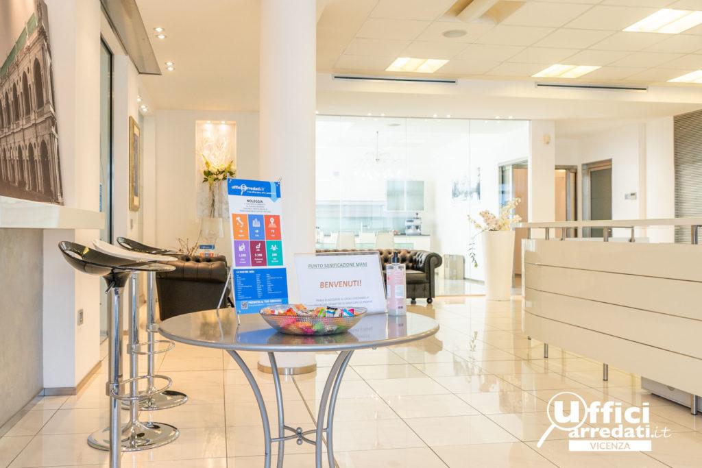 Benvenuti in Ufficiarredati Vicenza - Business Center