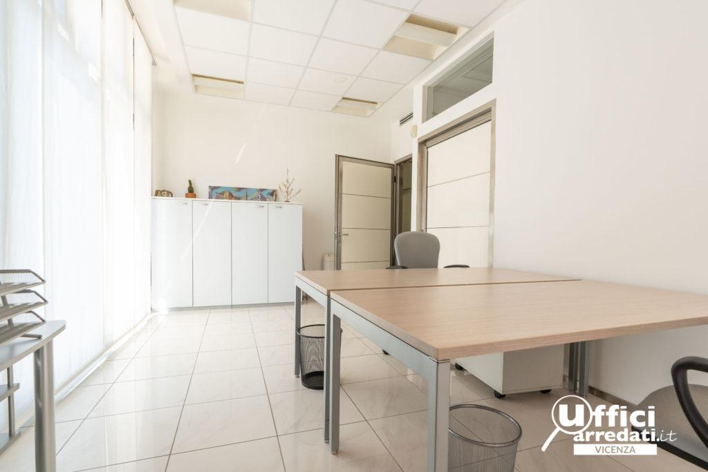 Noleggio ufficio ad ore Vicenza