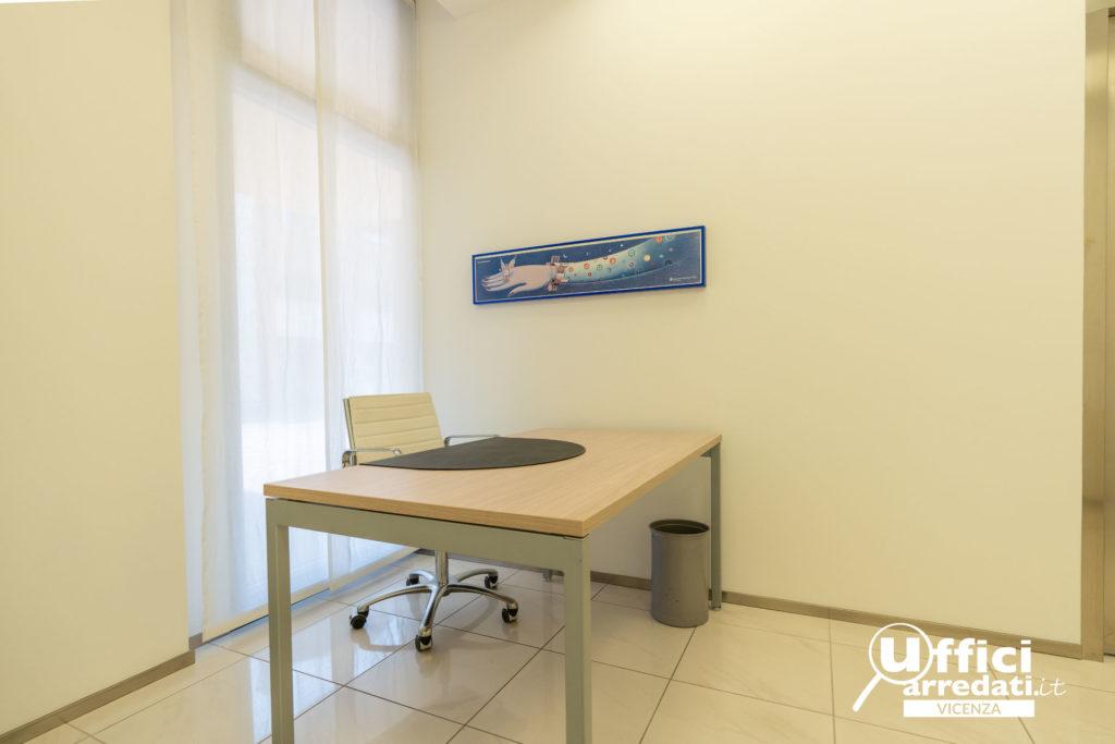 Ufficio ad ore Vicenza