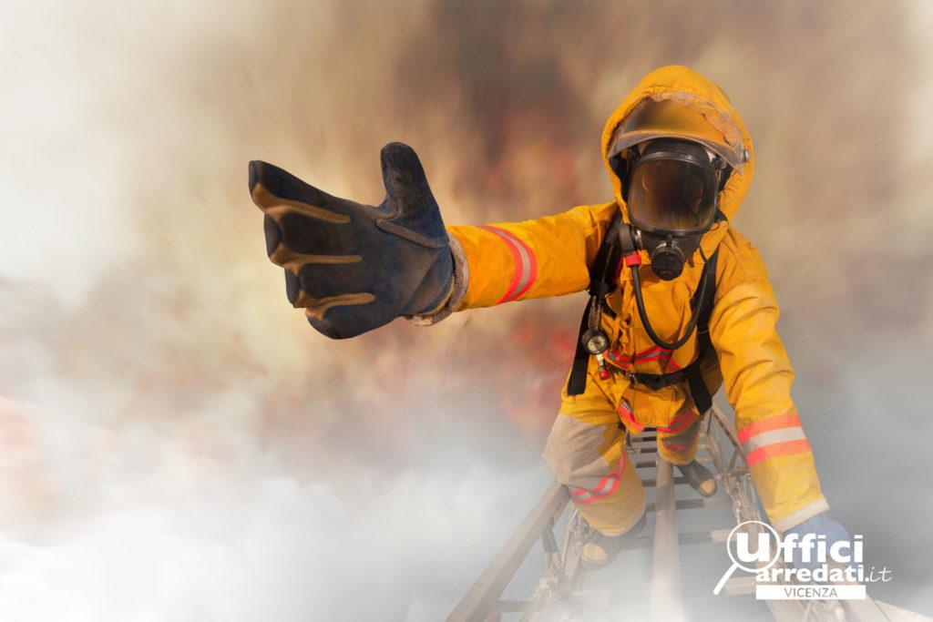 Corsi formazione antincendio