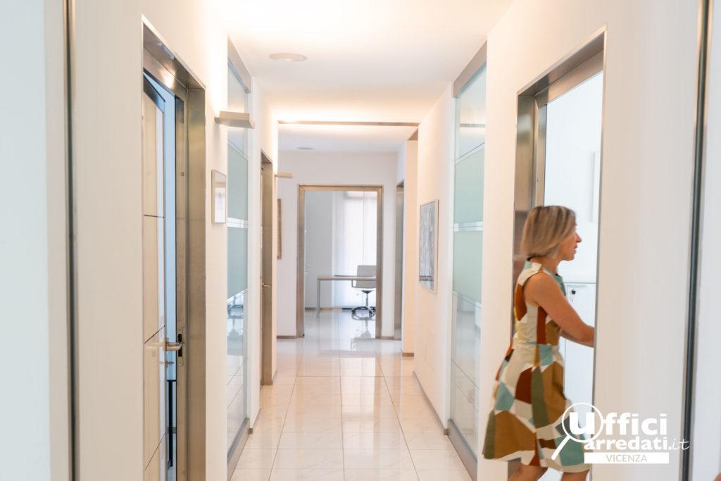 Affitto ufficio a giornata Vicenza
