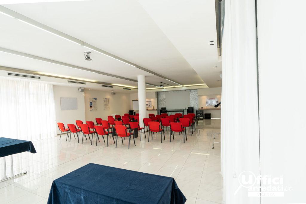 Sala Vicenza zona ristoro