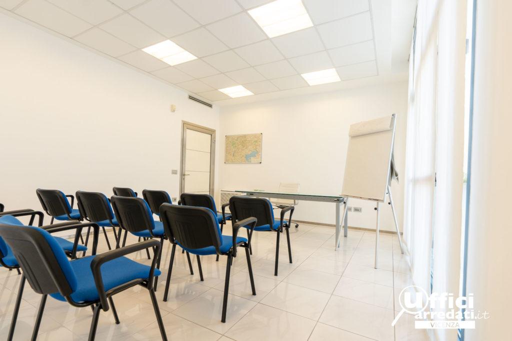 Sala riunioni a Vicenza