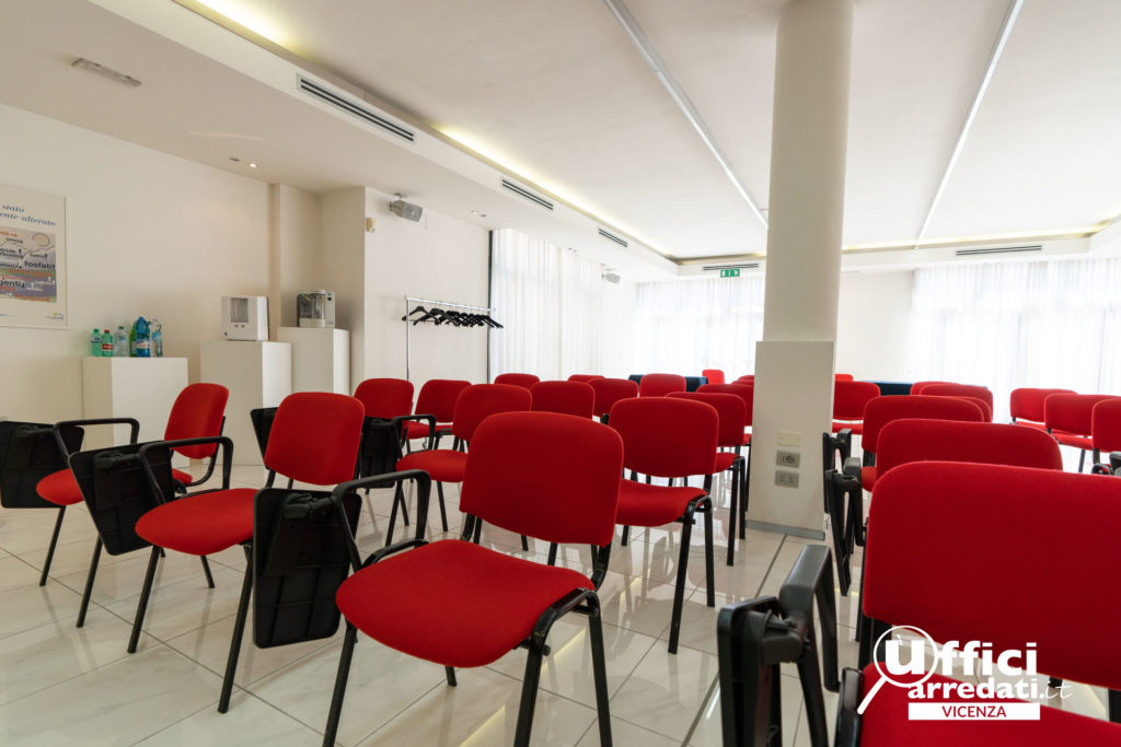 Sala riunioni grande a Vicenza