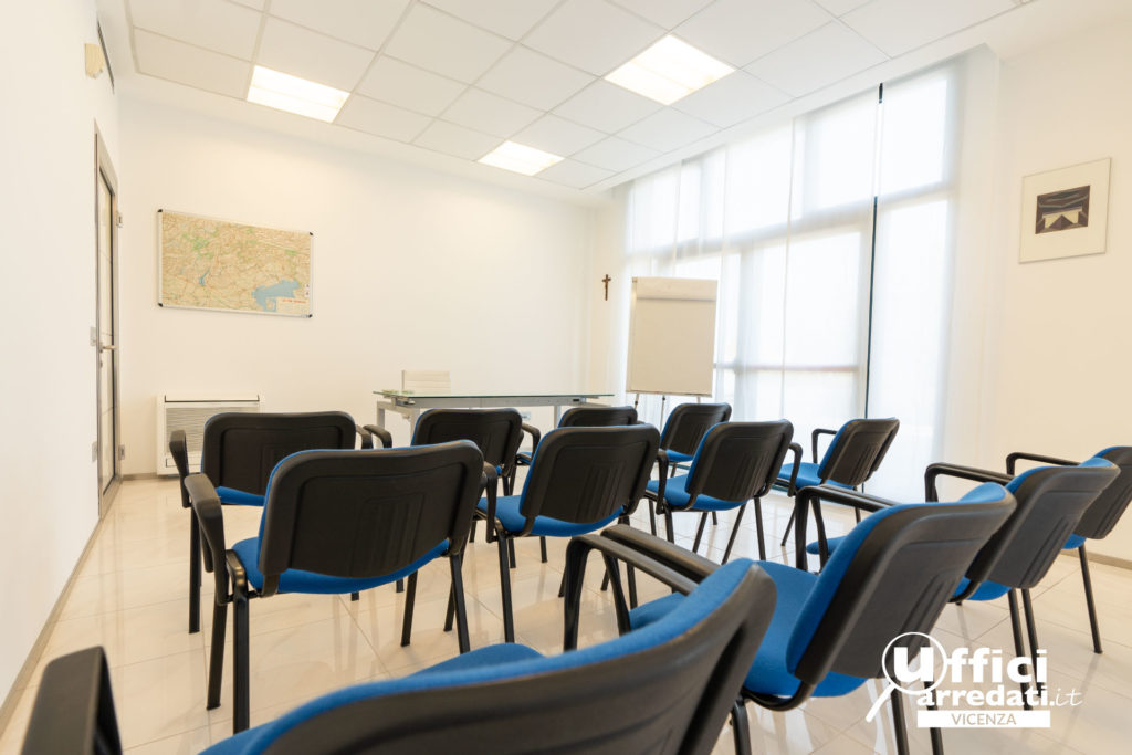 Sala riunioni gratuita a Vicenza