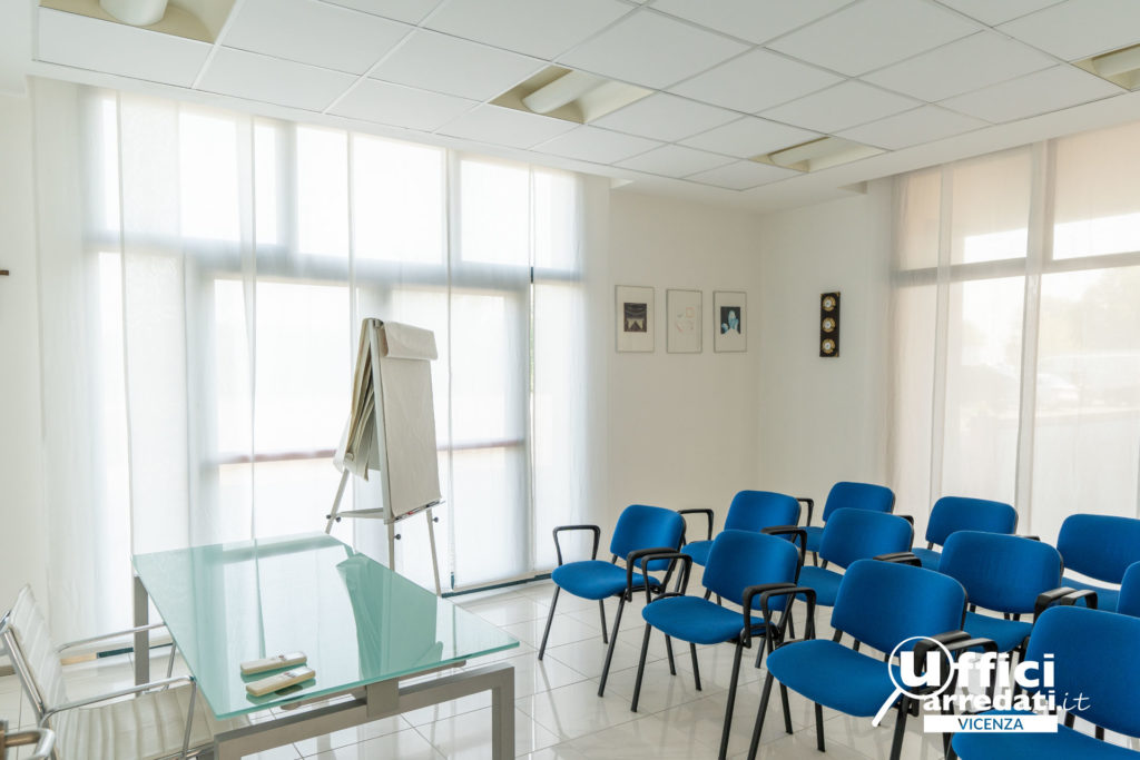 Sala riunioni Vicenza